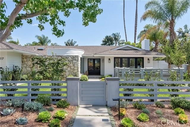 1317 Ashford Lane, Newport Beach, CA 92660