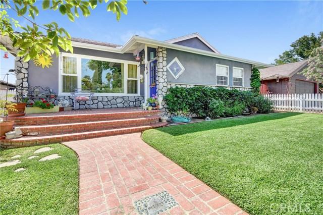10927 El Arco Drive, Whittier, CA 90604
