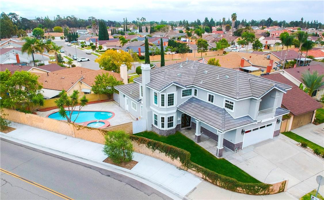 18302 Vickie Avenue, Cerritos, CA 90703
