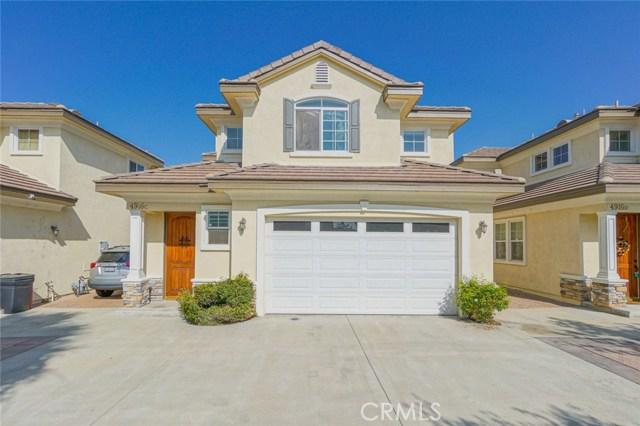4916 Glickman Avenue C, Temple City, CA 91780