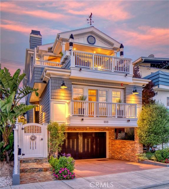 1818 Manhattan Avenue, Hermosa Beach, CA 90254