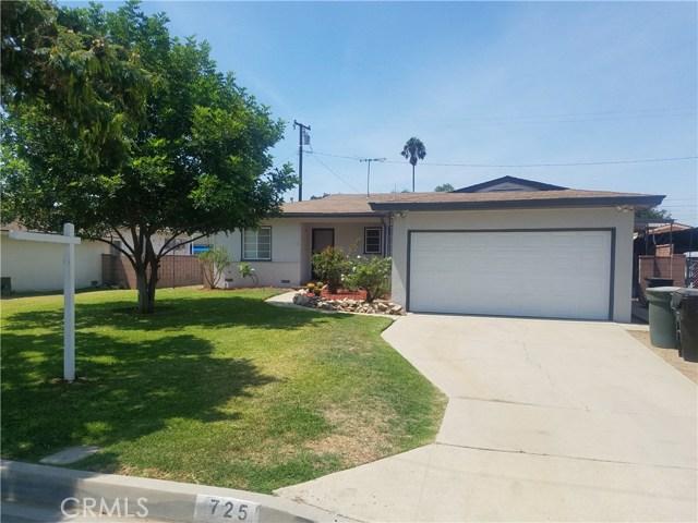 725 N Broadmoor Avenue, West Covina, CA 91790