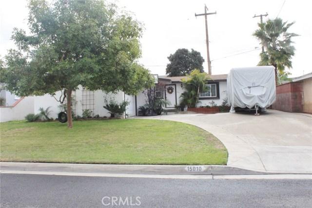 15010 San Feliciano Drive, La Mirada, CA 90638