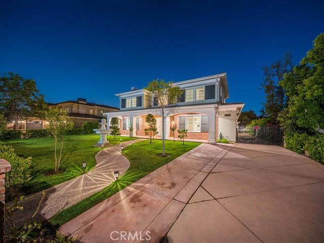2015 Bella Vista Avenue Arcadia, CA 91007