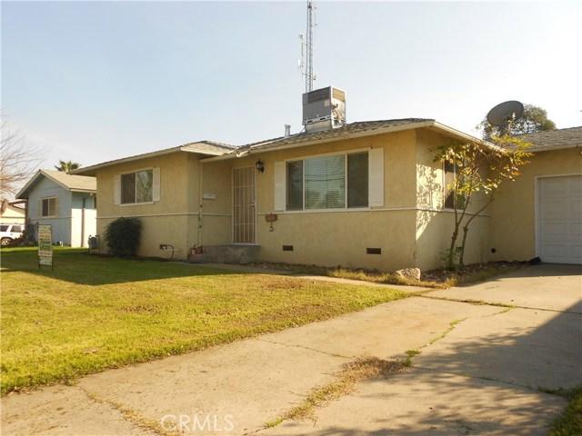 2603 E Gerard Avenue, Merced, CA 95341