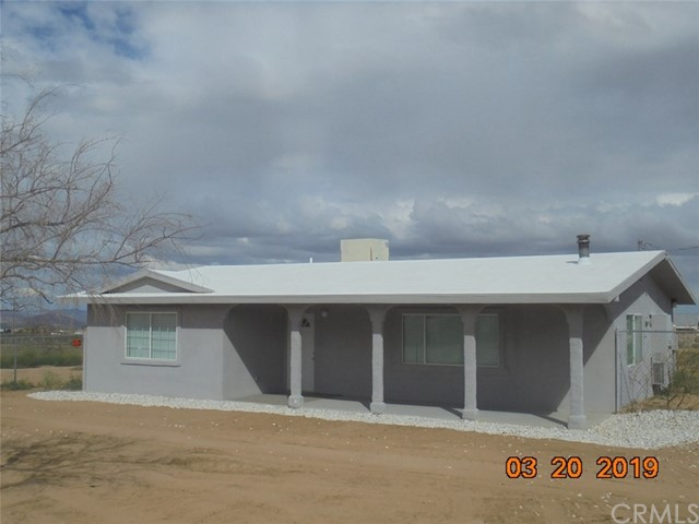 121 Old Woman Springs Road, Yucca Valley, CA 92284