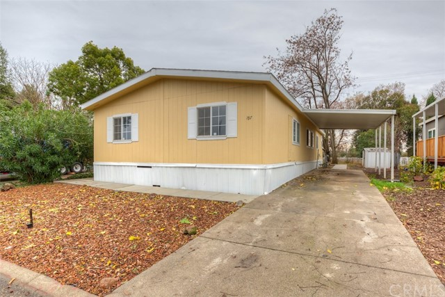 197 Camino Sur Street 33, Chico, CA 95973