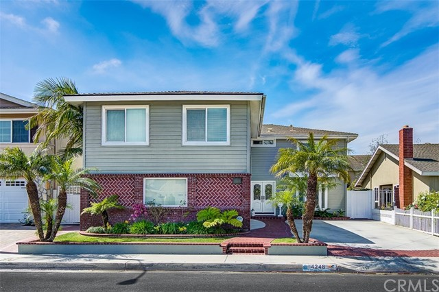4248 Candleberry Avenue, Seal Beach, CA 90740