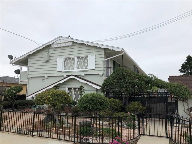 1666 W 158th Street, Gardena, CA 90247