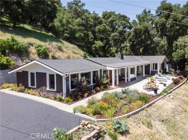 7150 Bella Vista Road, Atascadero, CA 93422