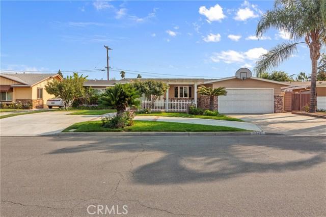 11142 Faye Avenue, Garden Grove, CA 92840