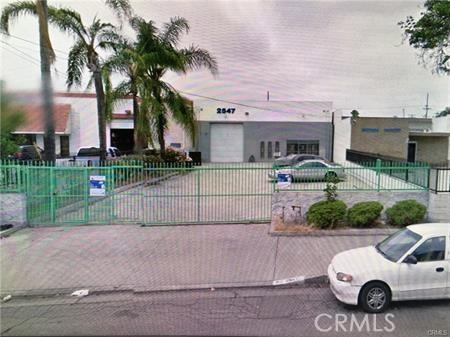2547 Lee Avenue, El Monte, CA 91733