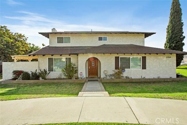 2700 Santiago Road, Fullerton, CA 92835