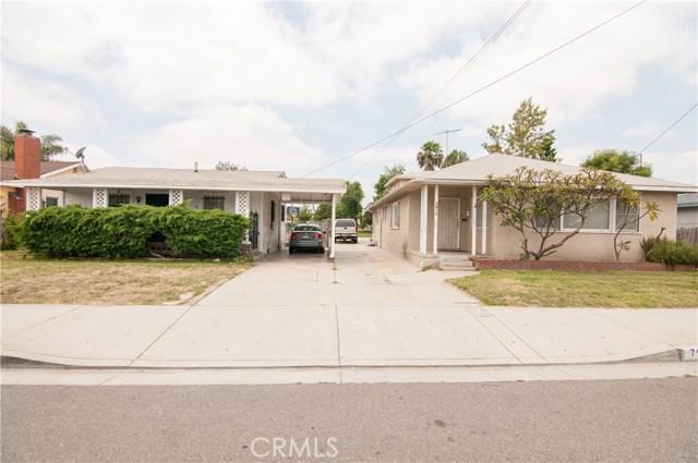 7919 Wilcox Avenue, Cudahy, CA 90201