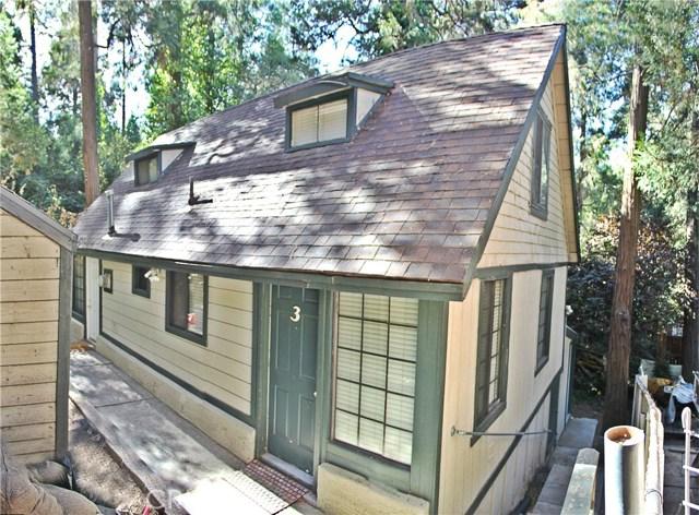 23530 Lake Drive, Crestline, CA 92325