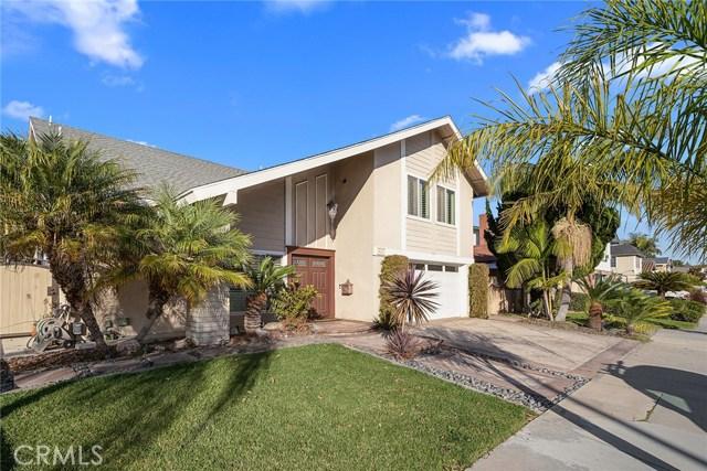 6411 Cantiles Avenue, Cypress, CA 90630