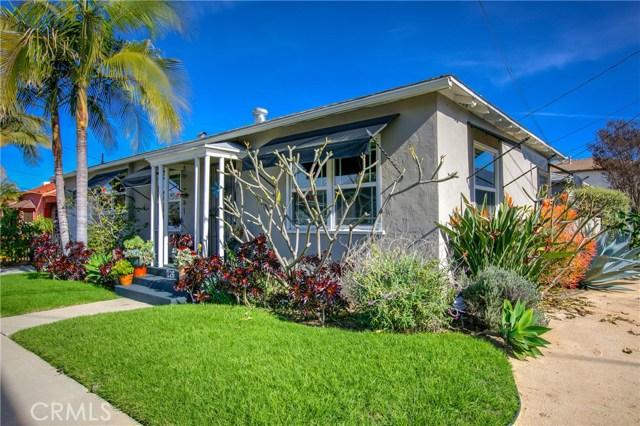 1126 Umatilla Avenue, Long Beach, CA 90804