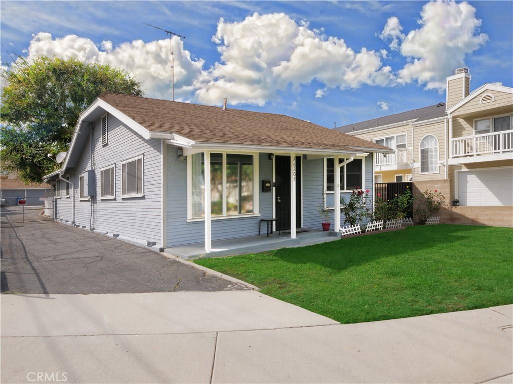 Photo of 26205 Oak Street, Lomita, CA 90717