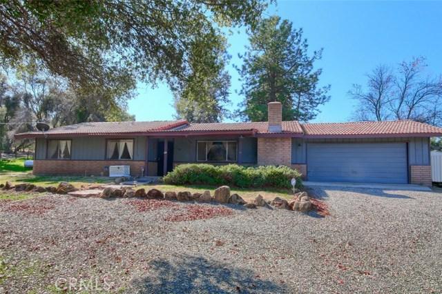 31808 Apache Road, Coarsegold, CA 93614