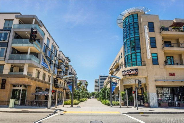 150 The Promenade #407, Long Beach, CA 90802