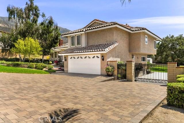 5053 Via Serena, Rancho Cucamonga, CA 91701