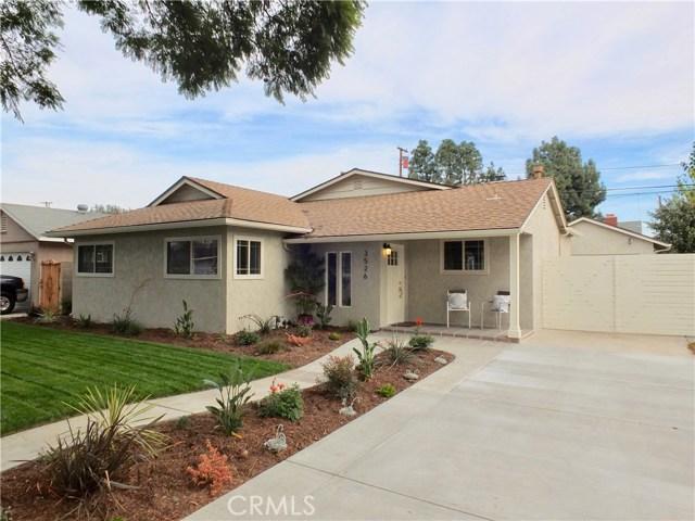 3526 Knoxville Avenue, Long Beach, CA 90808