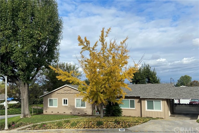 1601 Skyline Drive, Fullerton, CA 92831
