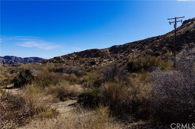 0 Tioga, Morongo Valley, CA 92256