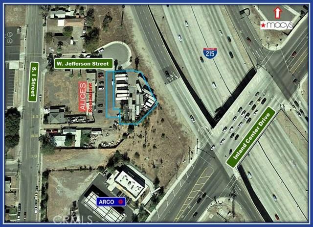 857 W Jefferson Street, San Bernardino, CA 92401