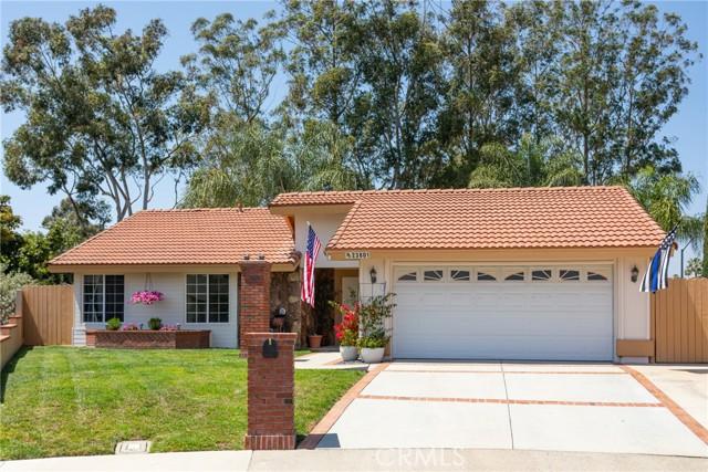 23801 Lindley Street, Mission Viejo, CA 92691