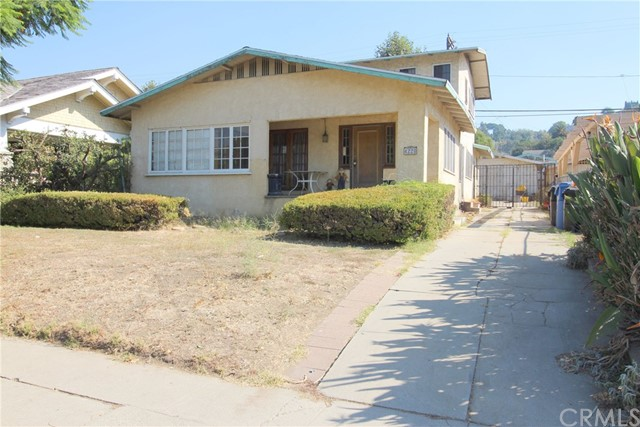 4220 Griffin Avenue, Montecito Heights, CA 90031