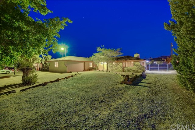 57995 Carlyle Dr, Yucca Valley, CA 92284 Photo