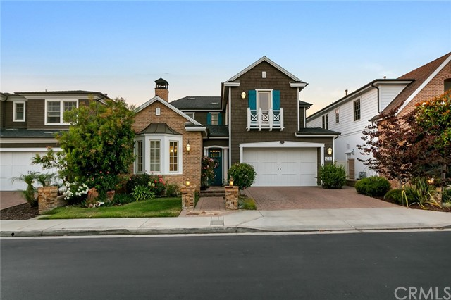 4751  Edgartown Drive, Huntington Beach, California