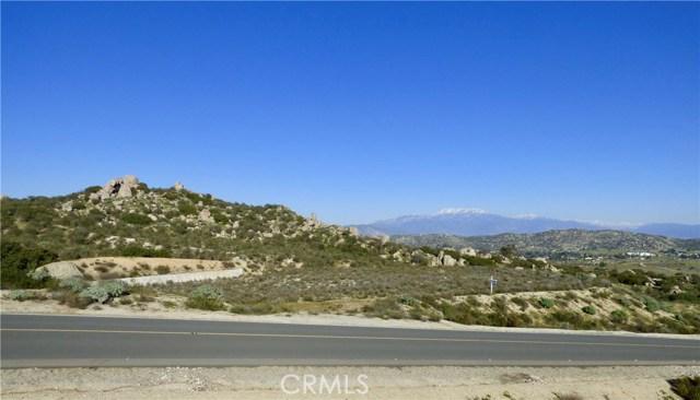 23450 Sky Mesa Road, Juniper Flats, CA 92548