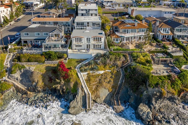 1337 Gaviota Drive | The Village (VIL) | Laguna Beach CA