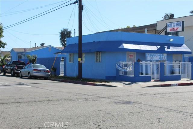4732 Lennox Boulevard, Inglewood, CA 90304