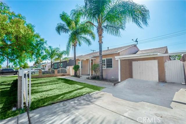 8329 Boer Avenue, Whittier, CA 90606