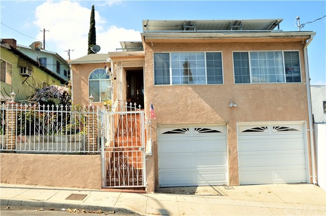 2707 Fonda Way, Lincoln Heights, CA 90031