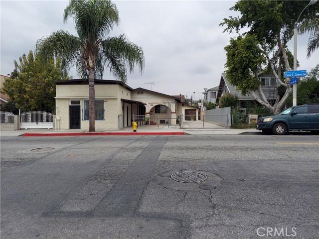 3635 E Cesar E Chavez Av, East Los Angeles, CA 90063 Photo