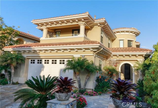18  Via Sienna, Monarch Beach, California