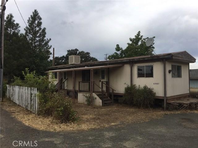 6987 Butte Street, Nice, CA 95464