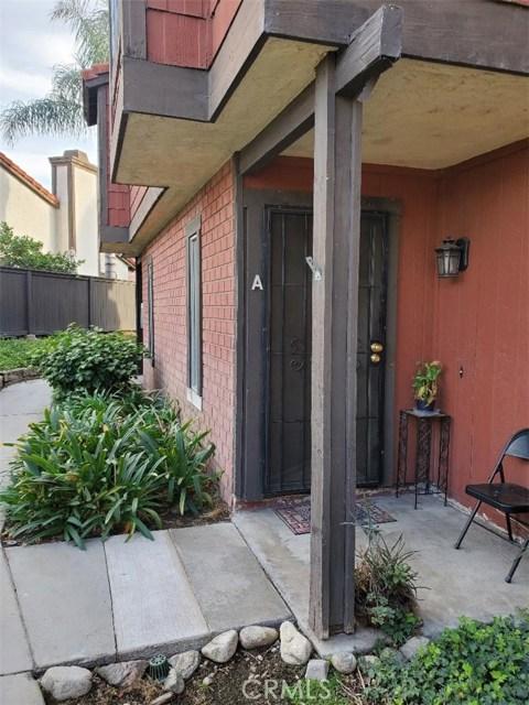 1850 N Vineyard Avenue A, Ontario, CA 91764