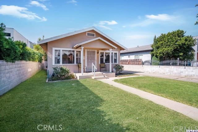 4316 Perlita Av, Atwater Village, CA 90039 Photo