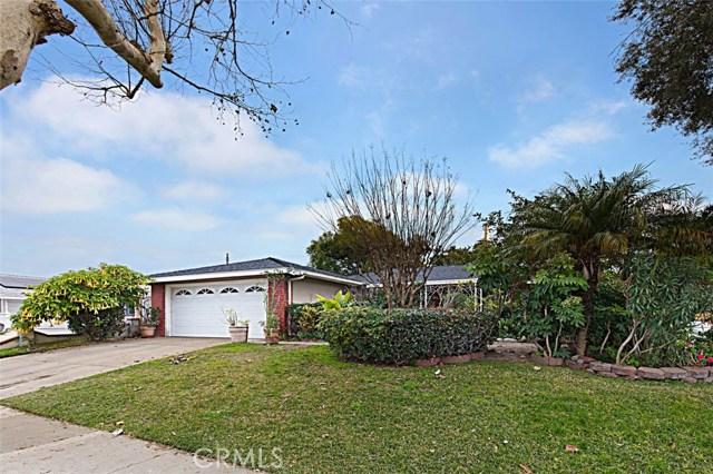 1025 S Shawnee Drive, Santa Ana, CA 92704