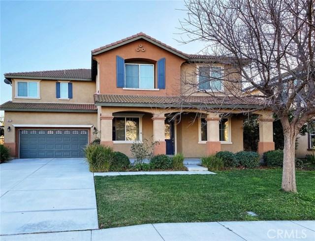 Photo of 6651 Heathgrove Drive, Eastvale, CA 92880