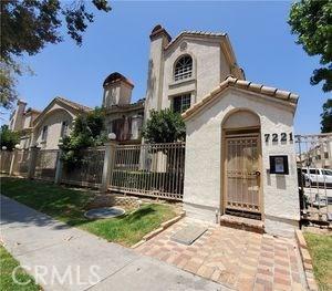 15000 Downey Avenue 101, Paramount, CA 90723