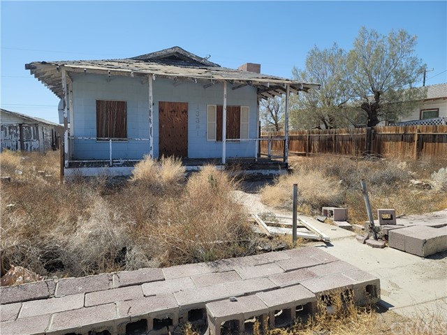 13381 Aster St, Trona, CA 93562 Photo
