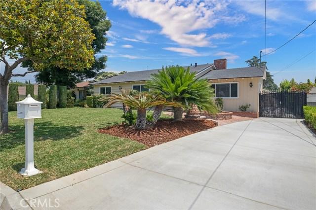 1126 S 3rd Avenue, Arcadia, CA 91006