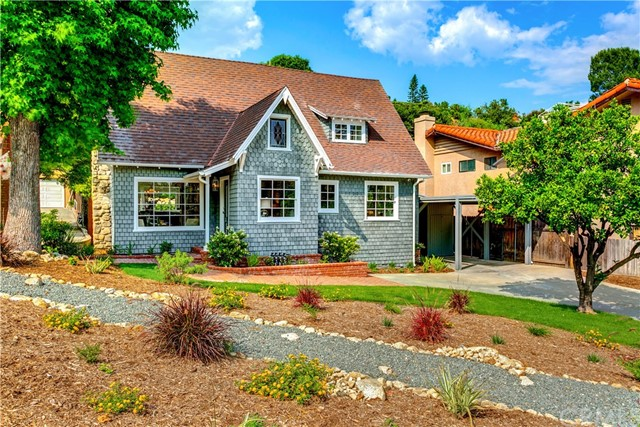 400 Foothill Avenue, Sierra Madre, CA 91024