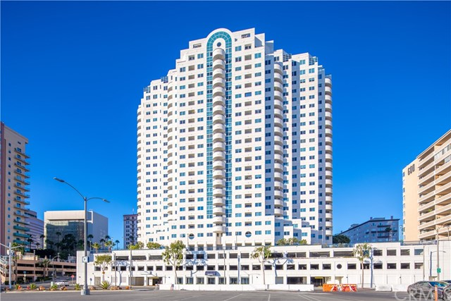 525 E Seaside Way 1109, Long Beach, CA 90802